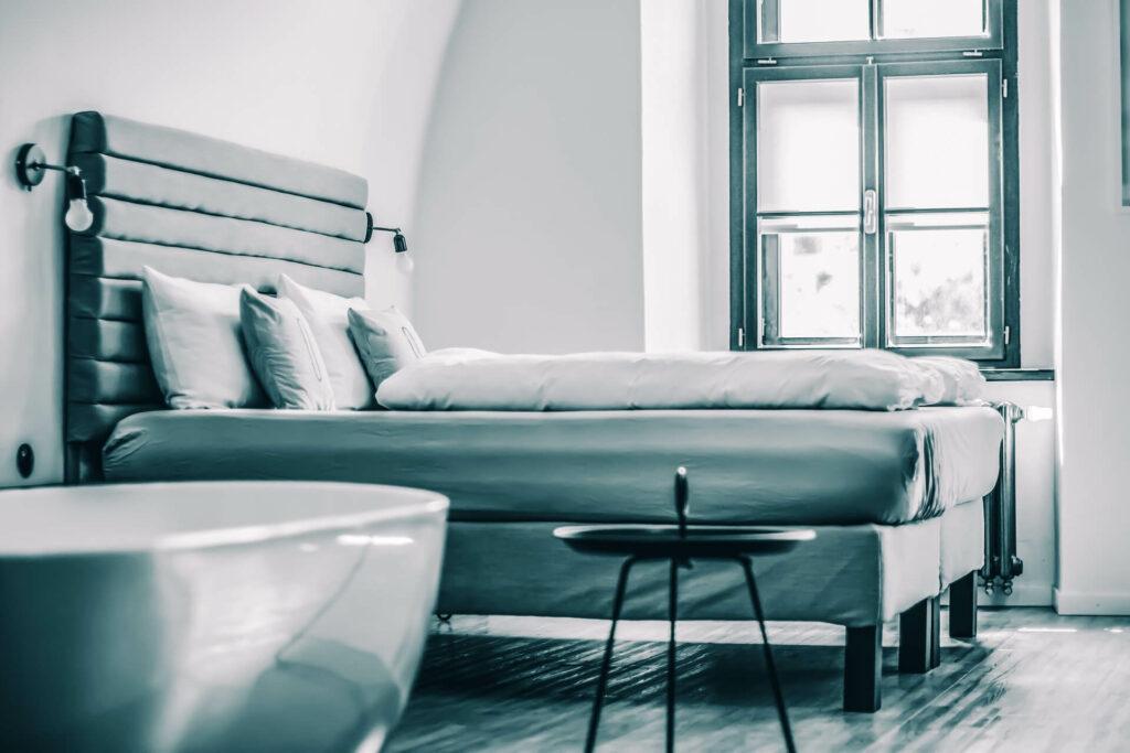 5 slaapkamer tips