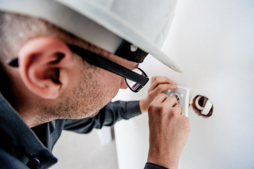 Repareer je elekticiteitsnet als het kapot is