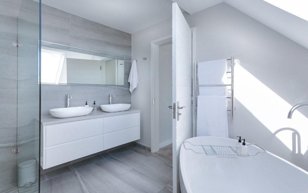 Tips voor badkamerrenovatie