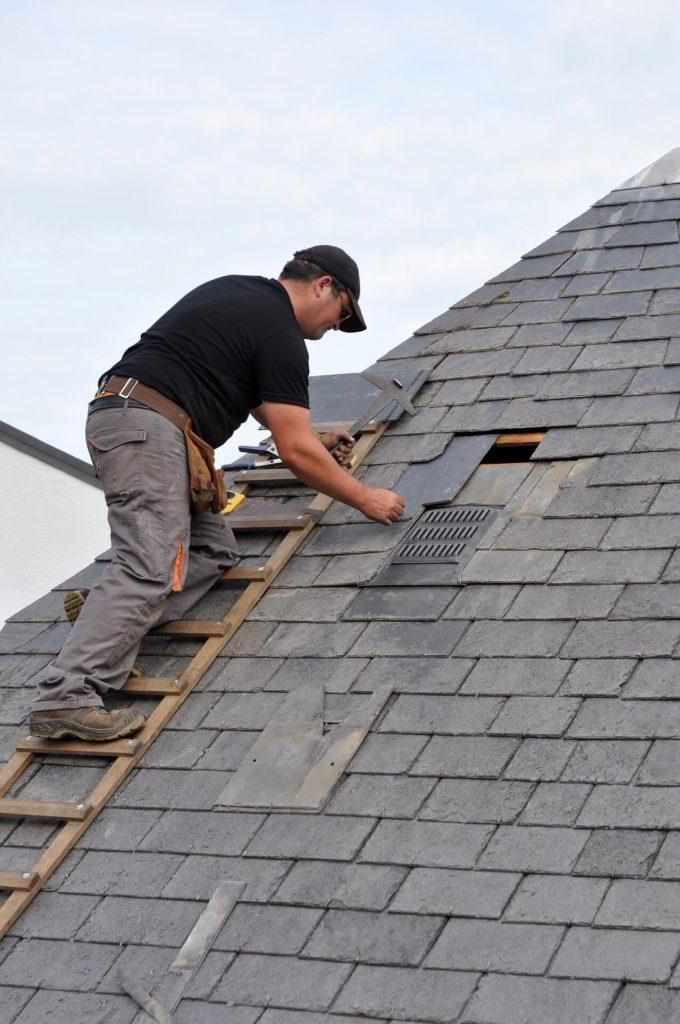 waarom dakdekker inhuren